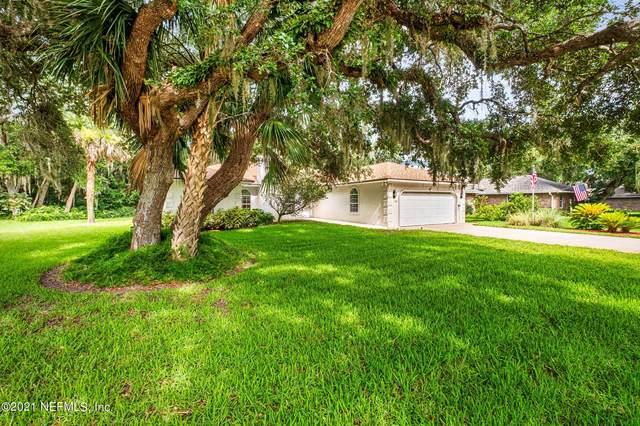 1182 San Jose Forest Dr, St Augustine, FL 32080 (MLS #1134551) :: The Huffaker Group