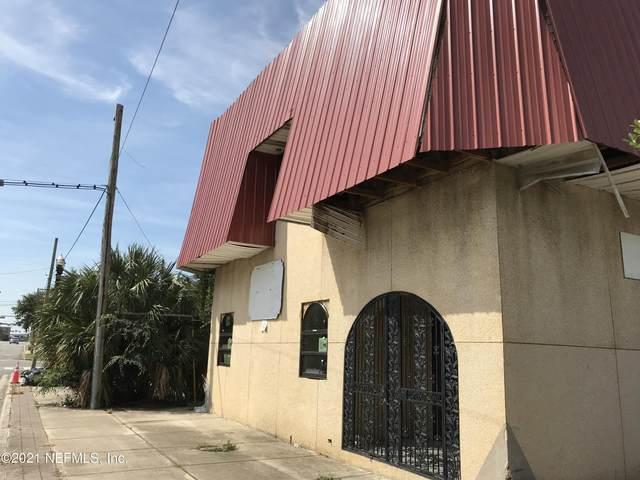 816 Broad St, Jacksonville, FL 32202 (MLS #1134554) :: Endless Summer Realty