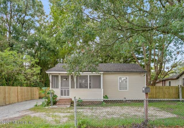 2660 Commonwealth Ave, Jacksonville, FL 32254 (MLS #1134564) :: Bridge City Real Estate Co.