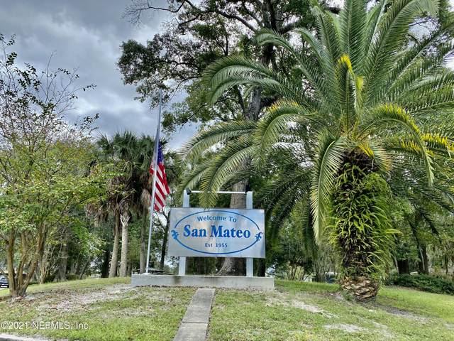 524 Baisden Rd, Jacksonville, FL 32218 (MLS #1134566) :: Berkshire Hathaway HomeServices Chaplin Williams Realty