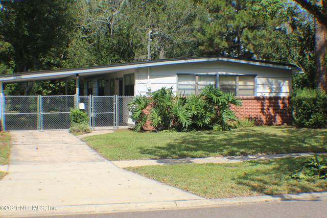5221 Santa Monica Blvd N, Jacksonville, FL 32207 (MLS #1134567) :: The Collective at Momentum Realty