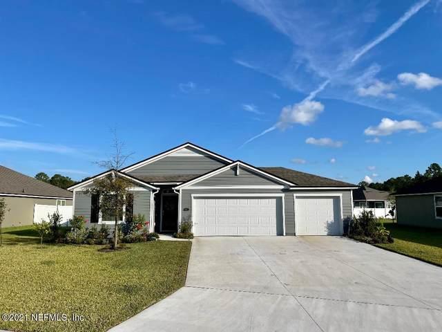 81 Hickory Ridge Rd, St Augustine, FL 32084 (MLS #1134568) :: MavRealty