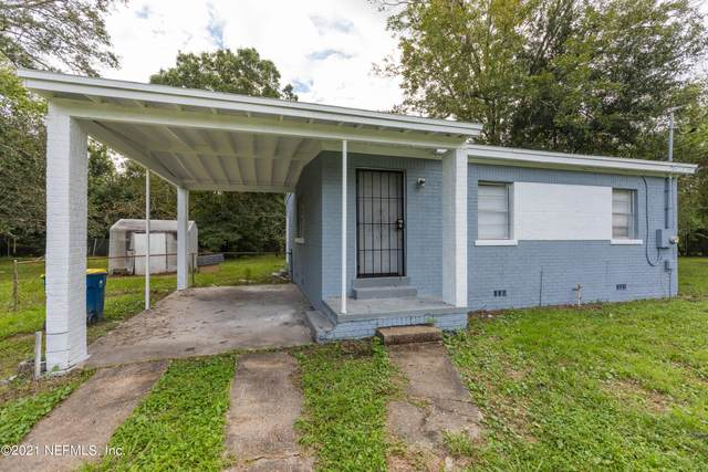 5601 Pansy Ln, Jacksonville, FL 32209 (MLS #1134591) :: The Perfect Place Team