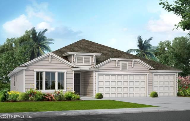 264 Granite Ave, St Augustine, FL 32086 (MLS #1134597) :: EXIT Real Estate Gallery