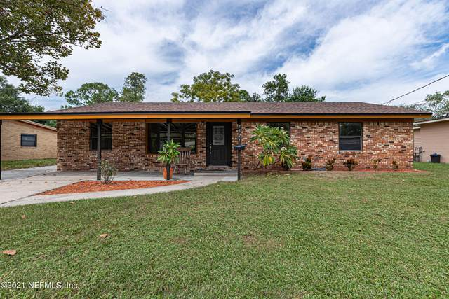 7521 Dalehurst Dr S, Jacksonville, FL 32277 (MLS #1134621) :: Berkshire Hathaway HomeServices Chaplin Williams Realty