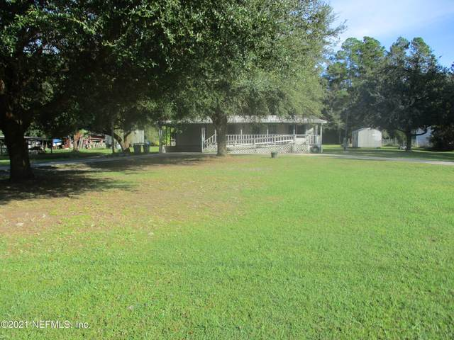 54289 Point South Dr, Callahan, FL 32011 (MLS #1134626) :: CrossView Realty