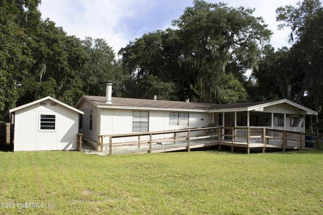 2763 Oleander Rd, Jacksonville, FL 32233 (MLS #1134640) :: The Volen Group, Keller Williams Luxury International