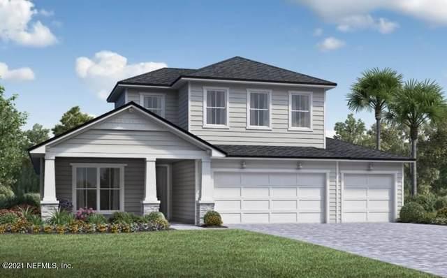 73 Oak Knoll Ct, St Augustine, FL 32092 (MLS #1134644) :: Ponte Vedra Club Realty