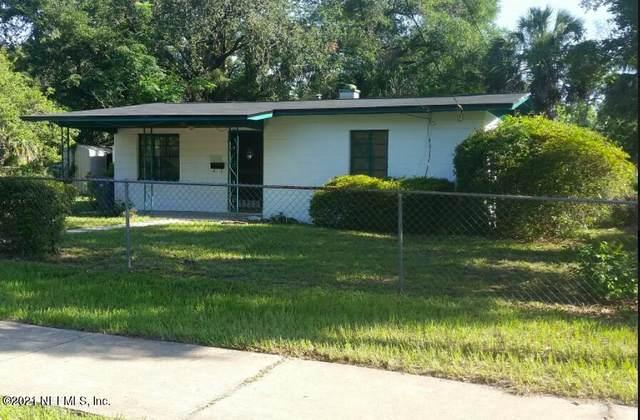 2513 Spirea St, Jacksonville, FL 32209 (MLS #1134660) :: The Perfect Place Team