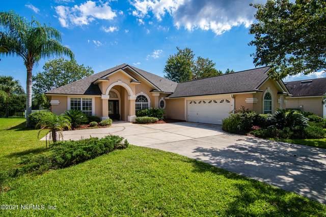 2264 Harbor Lake Dr, Fleming Island, FL 32003 (MLS #1134665) :: Bridge City Real Estate Co.