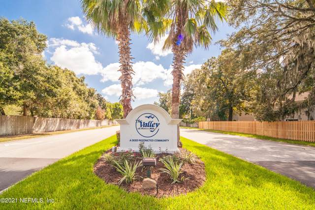 3956 Hollows Dr, Jacksonville, FL 32225 (MLS #1134666) :: The Volen Group, Keller Williams Luxury International