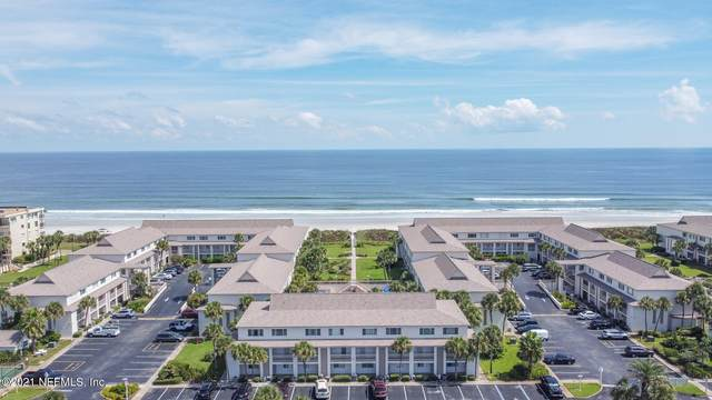 8130 A1a S G2, St Augustine, FL 32080 (MLS #1134681) :: The Huffaker Group