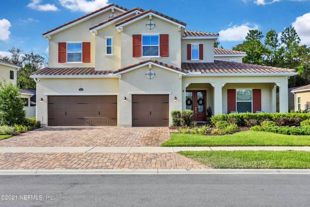 222 Sitara Ln, St Johns, FL 32259 (MLS #1134684) :: The Volen Group, Keller Williams Luxury International