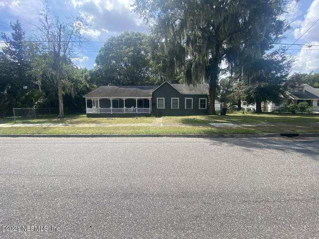 528 Lawton Ave, Jacksonville, FL 32208 (MLS #1134689) :: The Perfect Place Team