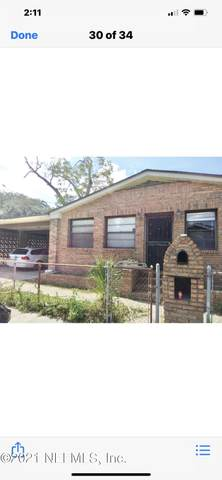 1108 Fairfax St, Jacksonville, FL 32209 (MLS #1134700) :: EXIT Real Estate Gallery