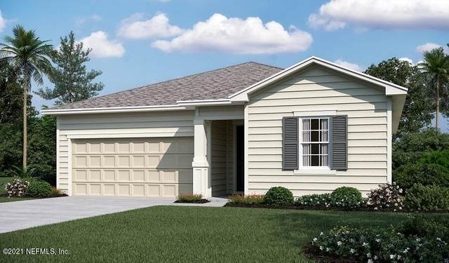 4580 Pine Ridge Pkwy, Middleburg, FL 32068 (MLS #1134703) :: The Volen Group, Keller Williams Luxury International