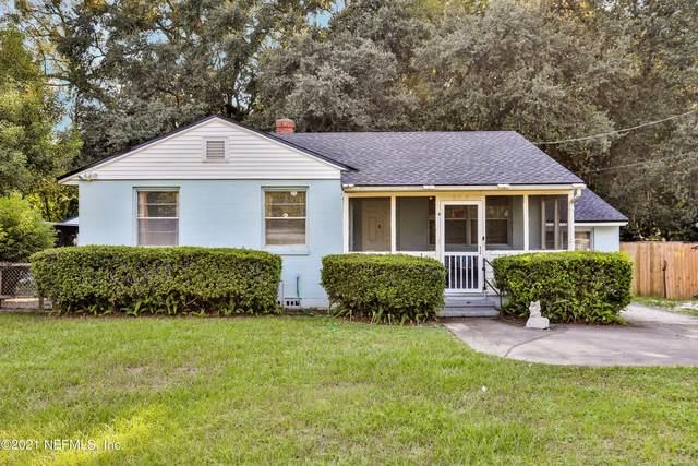 822 N Linda Dr, Jacksonville, FL 32208 (MLS #1134714) :: Ponte Vedra Club Realty
