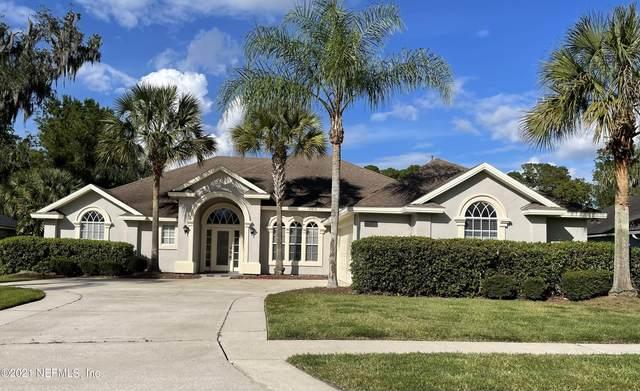 1858 Sentry Oak Ct, Fleming Island, FL 32003 (MLS #1134720) :: Bridge City Real Estate Co.
