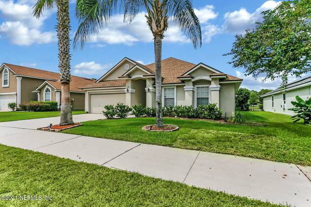14196 Fish Eagle Dr E, Jacksonville, FL 32226 (MLS #1134729) :: The Collective at Momentum Realty