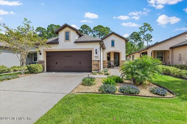 144 Wood Meadow Way, Ponte Vedra, FL 32081 (MLS #1134730) :: EXIT Real Estate Gallery