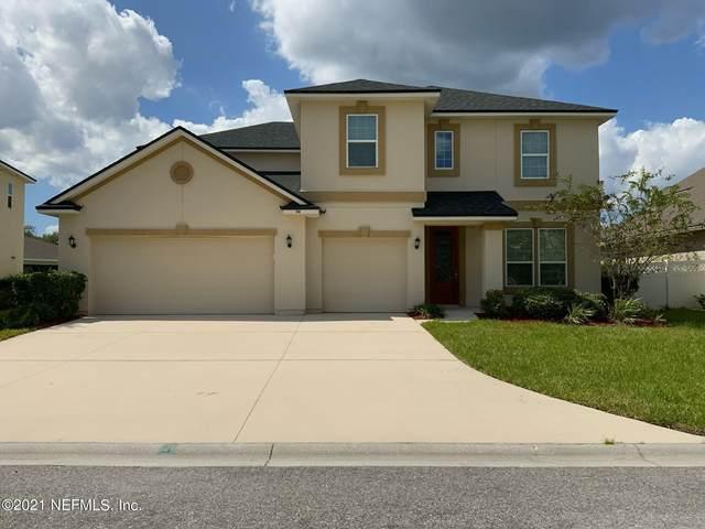 36 Mariah Ann Ln, St Johns, FL 32259 (MLS #1134731) :: The Perfect Place Team