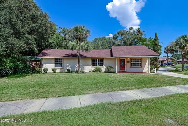 931 S 10TH St, Fernandina Beach, FL 32034 (MLS #1134741) :: Ponte Vedra Club Realty