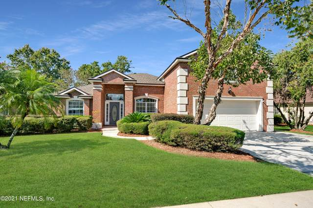 1584 Rivertrace Dr, Fleming Island, FL 32003 (MLS #1134747) :: EXIT Inspired Real Estate