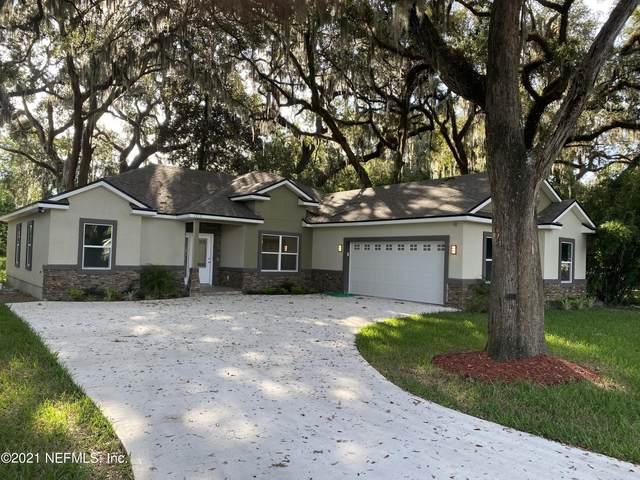 1713 Marion Rd, Jacksonville, FL 32216 (MLS #1134762) :: Endless Summer Realty