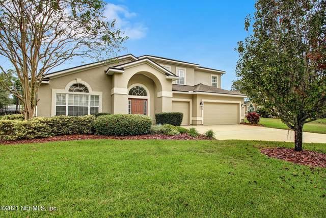 8134 Broward Cove Rd, Jacksonville, FL 32218 (MLS #1134767) :: EXIT Inspired Real Estate