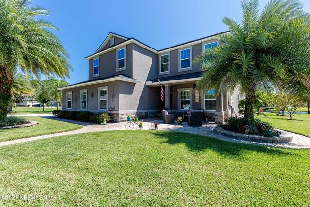 4395 Barton Creek Ln, Jacksonville, FL 32210 (MLS #1134773) :: The Huffaker Group