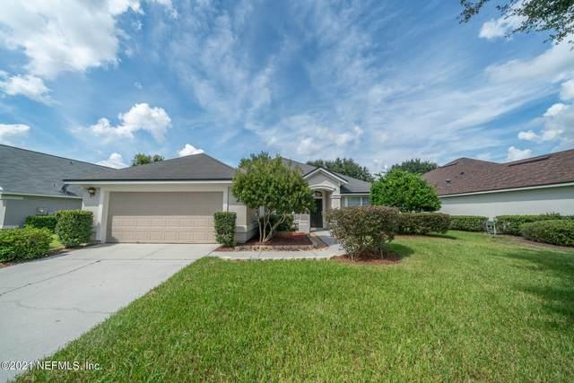 5907 Green Pond Dr, Jacksonville, FL 32258 (MLS #1134797) :: Engel & Völkers Jacksonville