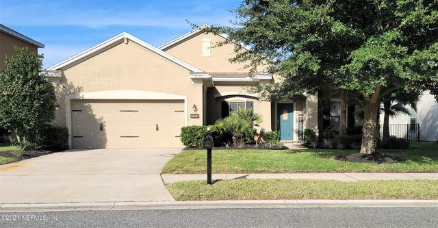 16367 Magnolia Grove Way, Jacksonville, FL 32218 (MLS #1134804) :: The Collective at Momentum Realty