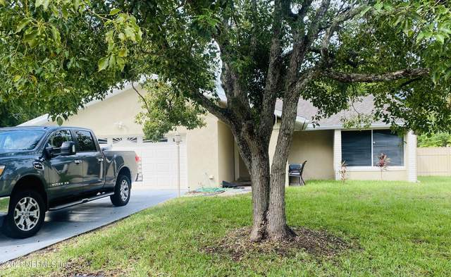 3 Clark Ln, Palm Coast, FL 32137 (MLS #1134808) :: EXIT Real Estate Gallery