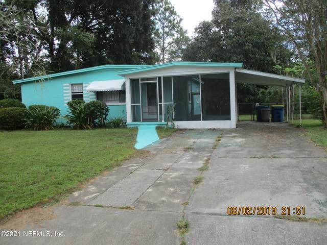 2632 Begonia Rd, Jacksonville, FL 32209 (MLS #1134815) :: The Perfect Place Team