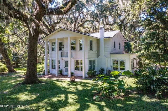 634 River Rd, Orange Park, FL 32073 (MLS #1134821) :: Engel & Völkers Jacksonville