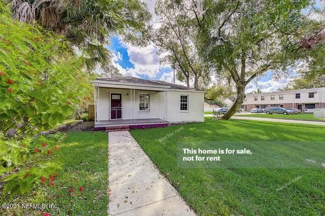 3431 Drew St, Jacksonville, FL 32207 (MLS #1134825) :: Bridge City Real Estate Co.