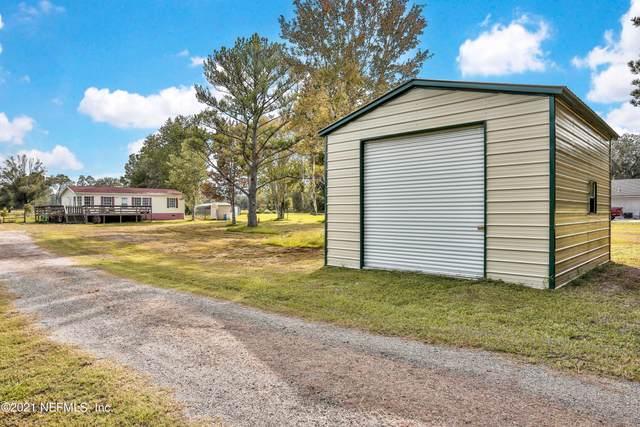 271 Palmetto Bluff Rd, Palatka, FL 32177 (MLS #1134834) :: EXIT Real Estate Gallery