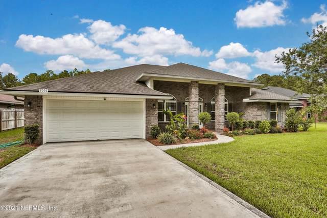 9551 Garden St, Jacksonville, FL 32219 (MLS #1134843) :: The Every Corner Team