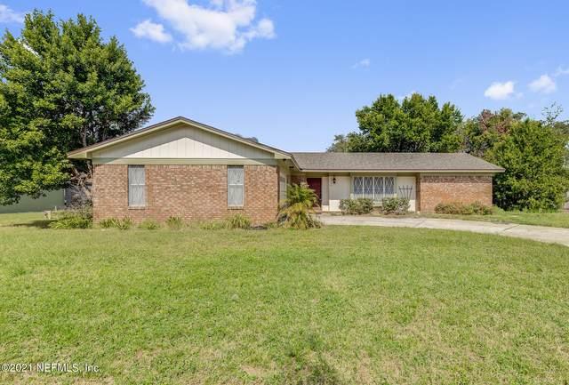 3938 Fernglen Dr, Jacksonville, FL 32277 (MLS #1134850) :: The Hanley Home Team