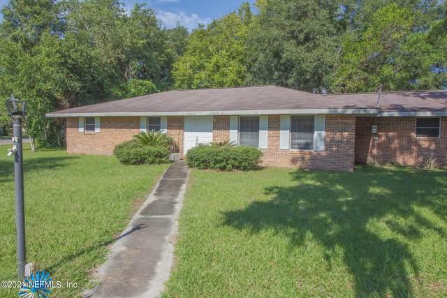 6832 SE 220TH Ter, Hawthorne, FL 32640 (MLS #1134863) :: The Hanley Home Team