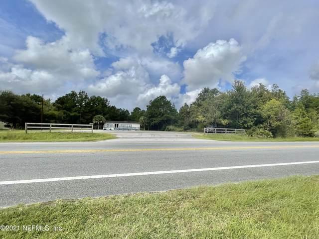 850785 Us Highway 17, Yulee, FL 32097 (MLS #1134870) :: Ponte Vedra Club Realty