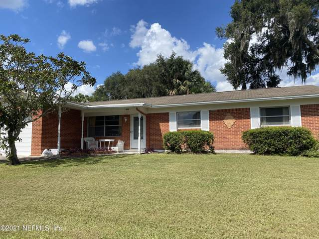 302 Magnolia Dr, Palatka, FL 32177 (MLS #1134889) :: Endless Summer Realty