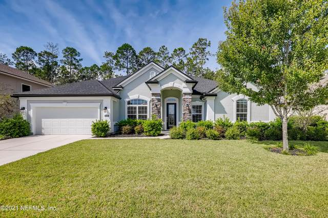 1200 Orchard Oriole Pl, Middleburg, FL 32068 (MLS #1134892) :: The Perfect Place Team