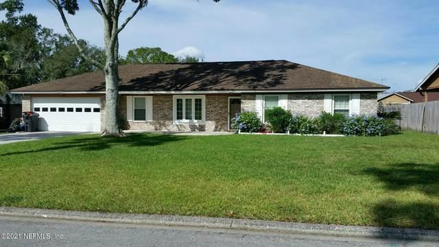 580 John Hancock St, Orange Park, FL 32073 (MLS #1134916) :: Bridge City Real Estate Co.