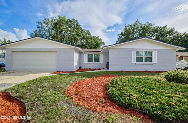 526 Clermont Ave S, Orange Park, FL 32073 (MLS #1134925) :: Berkshire Hathaway HomeServices Chaplin Williams Realty