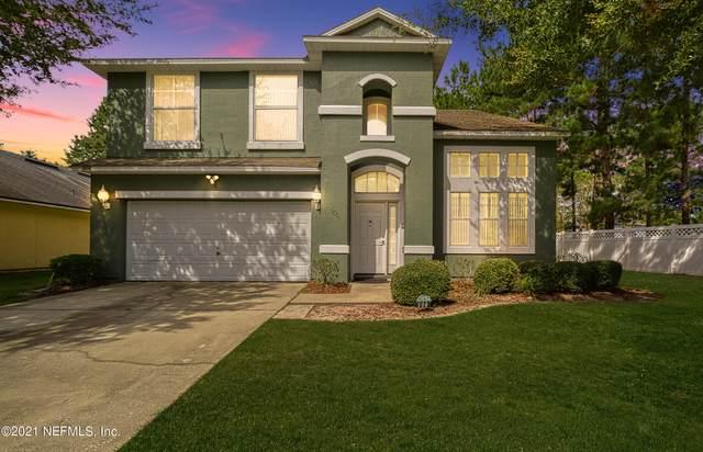 508 Millstone Dr, Orange Park, FL 32065 (MLS #1134931) :: MavRealty