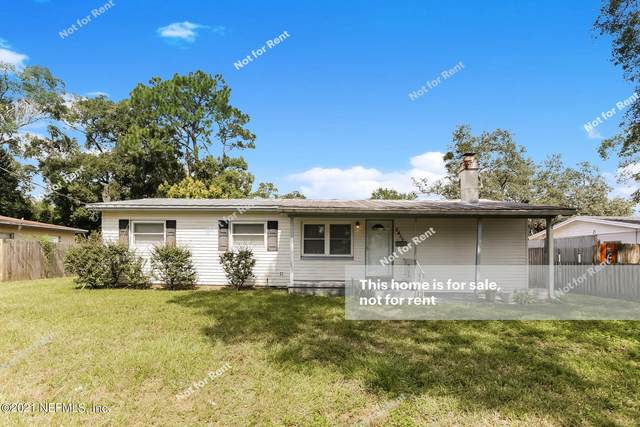 2455 Warfield Ave, Jacksonville, FL 32218 (MLS #1134935) :: EXIT Real Estate Gallery