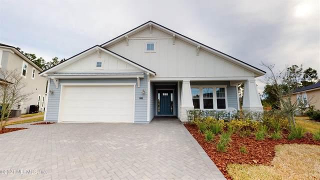 222 Bonita Vista Dr, Ponte Vedra, FL 32081 (MLS #1134946) :: Olde Florida Realty Group