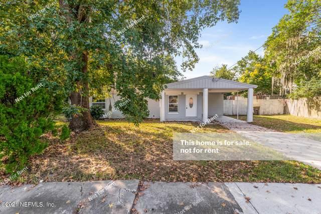 7310 Ridgeway Rd N, Jacksonville, FL 32244 (MLS #1134947) :: EXIT Real Estate Gallery
