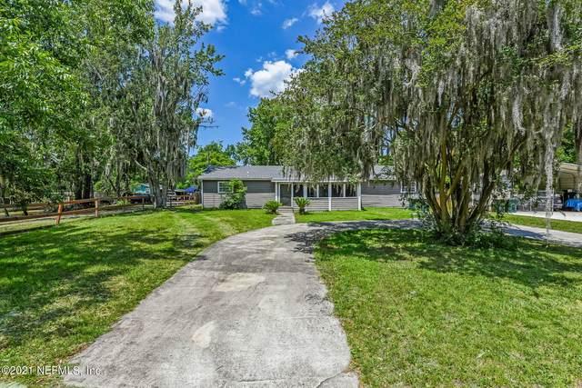 2177 Lake Dr, Jacksonville, FL 32246 (MLS #1134948) :: EXIT Inspired Real Estate